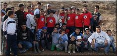 Barbary Macaque Conservation in the Rif: Education and Shepherd Outreach Programme