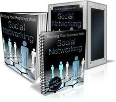 I'm selling Building your business with social networking. - $1.97 #onselz