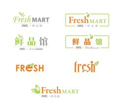 my supermarket logos fonts and shopping