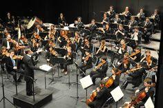 Concert de l'Orchestre de la Cité