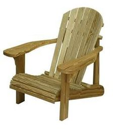 Adirondack Chairs Plans Curved Back - The Best Image Search
