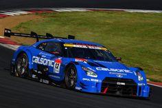 Nissan Impul 2016 Fuji Super GT