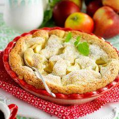 Äppelpaj Fika, Recipe Images, Apple Pie, Sweets, Cookies, Chocolate, Desserts, Recipes, Journal