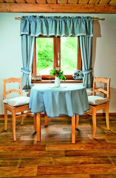 Image007 | Chatař & Chalupář Valance Curtains, Home Decor, Homemade Home Decor, Valence Curtains, Interior Design, Home Interiors, Decoration Home, Home Decoration, Home Improvement