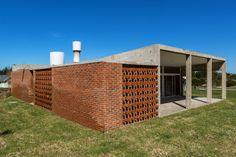 Galeria de Casa lote 117 / Centro Cero Estudio - 6