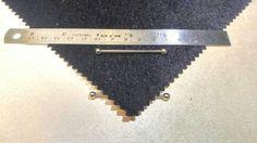 #Collarpin #collarbar #shirtcollarpin #shirtcollarbar Please visit www.buttonandfashion.com Buttons Online, Arrow Necklace, Jewelry, Jewlery, Jewerly, Schmuck, Jewels, Jewelery, Fine Jewelry