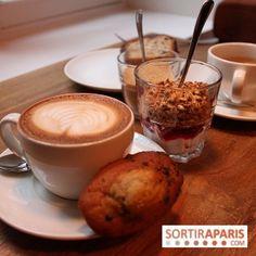 Café Cuillier, le Coffee Shop parisien