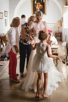 La boda de Lulu Figueroa en Jerez © Click10