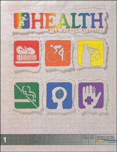 High School Health Elective: Health PACEs 1-6   -