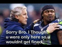 Super Bowl XLIX Memes... These are still making me laugh! What a Great SB that was! Seattle Seahawks vs. New England Patriots. #NFL #SB49 #AZLadyBirds #FunnyNFL