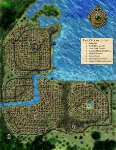 Map-Making in Games - Community - Google+