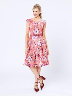 Annalisa Bloom Dress