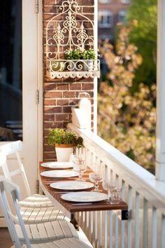 How To Be A Small Balcony Decoration? How To Be A Small Balcony Decoration? Narrow Balcony, Small Balcony Design, Small Balcony Decor, Outdoor Balcony, Small Patio, Outdoor Decor, Balcony Ideas, Balcony Gardening, Narrow Patio Ideas