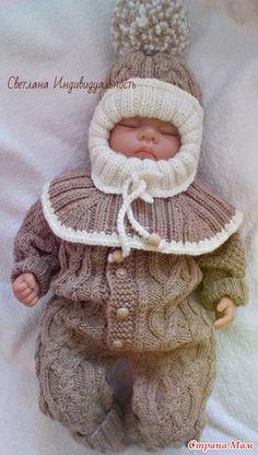 На улице зима, снег идет, холодно. Полным ходом идет утепление манюнек-крохотулек. И вдруг заказали летнее платье для малышки.