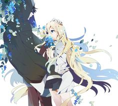 Rachel x Zack Beautiful Anime Girl, Anime Love, Anime Guys, Manga Anime, Beautiful Dream, Angel Of Death, Anime Friendship, Satsuriku No Tenshi, Character