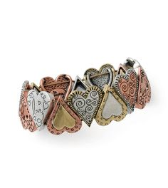 Day Dreamer Bracelet by lia sophia (have) Classic for the young or old... LOVE