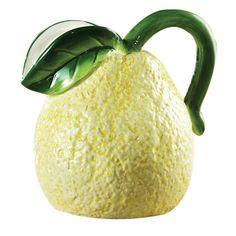 Eloisa Lemon Pitcher