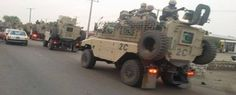 Nigeria has hired mercenaries to combat Boko Haram as military chiefs face a December deadline t...