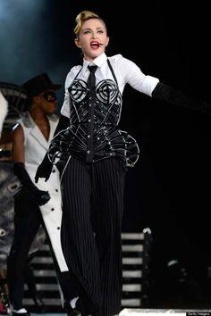 Maddonna – Fashion Icon The Last 25 Years