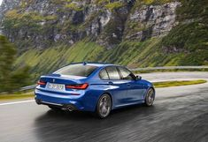 BMW more power, minimised emissions. The engine in the new BMW Sedan generates more spirited performance than ever. Most Expensive Luxury Cars, Used Luxury Cars, Luxury Car Brands, Best Car Interior, New Bmw 3 Series, Best New Cars, Good Looking Cars, Suv Models, Cool Sports Cars