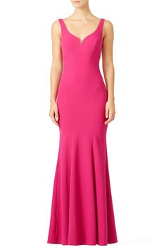 Rent Full Heart Gown by Nicole Miller for $90 only at Rent the Runway.