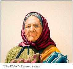 Cat Deuter - The Elder