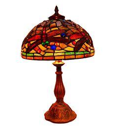 Lam Tiffany sobremesa Darker   Material: Resina   ... Eur:259 / $344.47