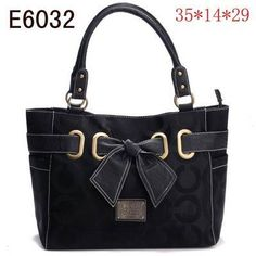 Coach purse from their online outlet store