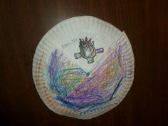 Kids Craft - Elijah Hearing God in a Still Small Voice