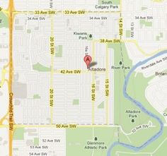 Altadore, one of Calgary's most sought after inner city areas