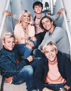 R5 = Perfection