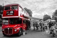 London Bus Festival Bar - Ref BRB