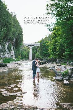 Elora Engagement Photographers | Manifesto Wedding Photography | Elora Gorge | Windsor | London | Kitchener | Waterloo | Ottawa Bridal Pictures, Engagement Pictures, Engagement Shoots, Windsor London, Wedding Venues Ontario, Photo Location, Ottawa, Wedding Photography, Engagement Photographers