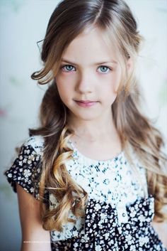 The 100 Most Beautiful and Cute Young Girls in the World (Beautiful Girl Images): Anything Pretty Kids, Beautiful Little Girls, Cute Little Girls, Beautiful Children, Beautiful Babies, Cute Kids, Young Models, Child Models, Cute Girl Dresses