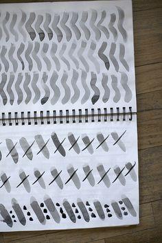 Sketchbook 1.7.14 - Rebecca Atwood Designs