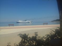 Poros, Kefalonia June 2014