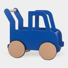 Truck Push Cart