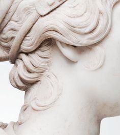 Fragment - art - sculpture