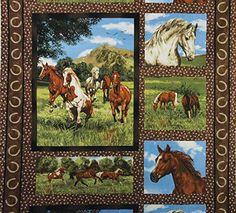 Fabri-Quilt Fabrics run Free 36 Inch x 44 Inch Horse Panel Hancock's of Paducah http://www.amazon.com/dp/B01AAKVSQ4/ref=cm_sw_r_pi_dp_0fp6wb1HQ2D1W
