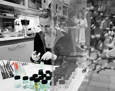 Lange Nacht der Forschung am Naturhistorischen Museum | Fotograf: Lois Lammerhuber | Credit:Naturhistorisches Museum Wien | Mehr Informationen und Bilddownload in voller Auflösung: http://www.ots.at/presseaussendung/OBS_20120424_OBS0003