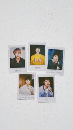 BTS - JIN (Kim Seok Jin) ♡