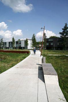 Netherlands Landscape | Quirijnpark-tilburg-by-karres-en-brands-landscape-architecture-08