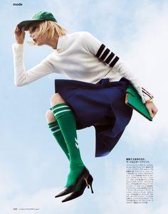 Figaro Japan - Nov 2012