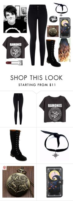 """""""hanging out with danisnotonfire"""" by red-panda-ella on Polyvore featuring Child Of Wild"""
