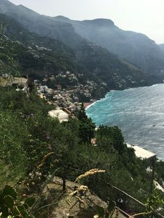 Good Morning by Positano Amalfi Coast - For your Private Day Tour and Private Transfer visit www.enjoysorrentolimo.com #positano #amalficoast #Privatedaytour #privatetransfer