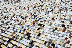 Sale, Morocco | 26 Incredibly Powerful Images Of Eid Al-Fitr 2013, And What They Say About The World Today
