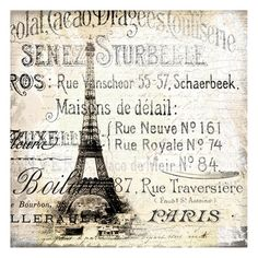 Pictures for decoupage. Discussion on LiveInternet - Russian Service Online diary Decoupage Vintage, Decoupage Paper, Images Vintage, Vintage Pictures, French Pictures, Retro Images, Vintage Paris, Vintage Retro, Collages D'images
