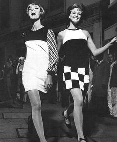 Festa anos 60 - Dicas de looks, make, decoração e convites para animar a festa