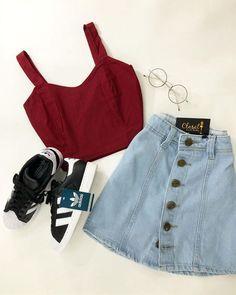Lularoe Fashion Tips Teenage Girl Outfits, Teen Fashion Outfits, Girly Outfits, Mode Outfits, Retro Outfits, Outfits For Teens, Fashion Ideas, Fashion Tips, Cute Comfy Outfits