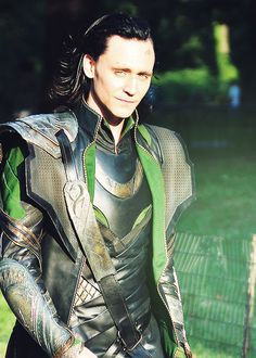 "Tom Hiddleston as Loki (""Marvel's The Avengers"") Loki Wallpaper, Thomas William Hiddleston, Tom Hiddleston Loki, Loki Laufeyson, Loki Thor, Marvel Avengers, Loki Gif, Loki God Of Mischief, Movies And Series"